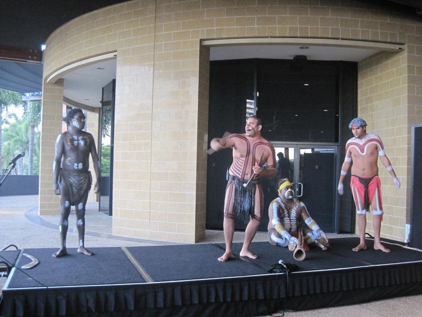 澳大利亚之行——第一次境外之旅(2)